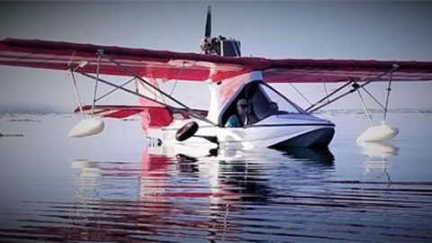Aero Adventure Aventura II