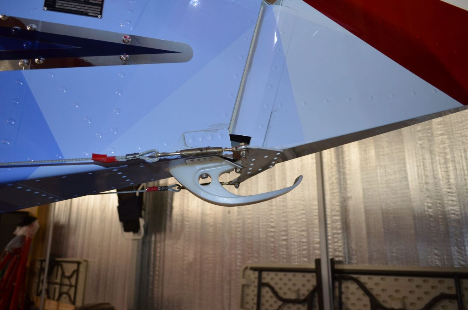 Velocity Aircraft | Swish Projects